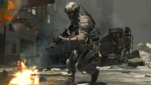 Microsoft  cambia de opinión y no baneará a los usuarios que jueguen antes del lanzamiento a Modern Warfare 3