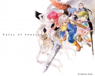 El estudio de la saga Tales será absorbido por Namco Bandai