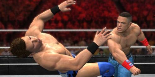 WWE '12: THQ recopila bugs para un futuro parche gracias a los usuarios