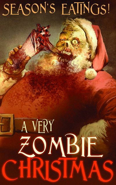 Dead Island te desea feliz navidad zombie