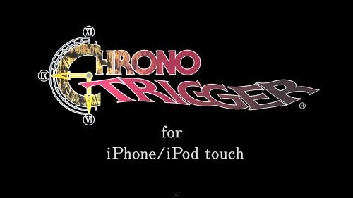 ¡Zas en toda la boca! Chrono Trigger ya está disponible