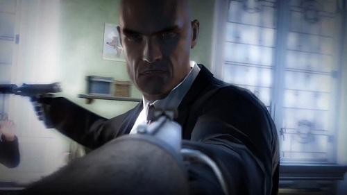 """[VGA 2011] Hitman tiene """"Un contrato Personal"""""""
