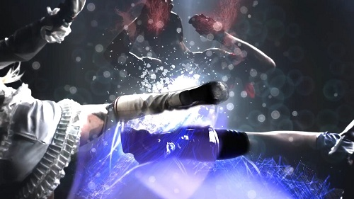 Tekken vuelve a casa por navidad… en 2012