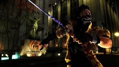 Conoce a los 4 personajes del modo Vendettas de The Darkness 2 con estos vídeos