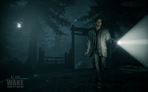 [AKB] Alan Wake PC