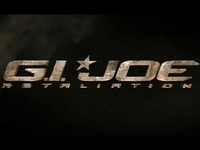 The Rock + Bruce Willis + G.I.JOE = Hype