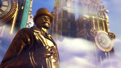 [VGA 2011] Bioshock Infinite