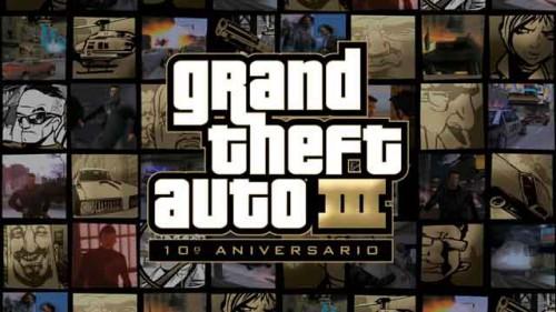 Mientras esperas GTA V ¿qué tal un GTA III en tu móvil?