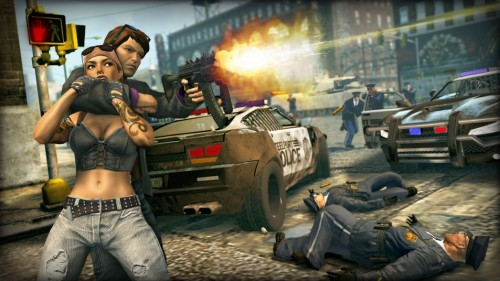 [Vídeo] 42 maneras de matar en Saints Row The Third