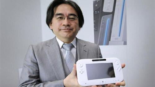 Las entrañas de Wii U al descubierto