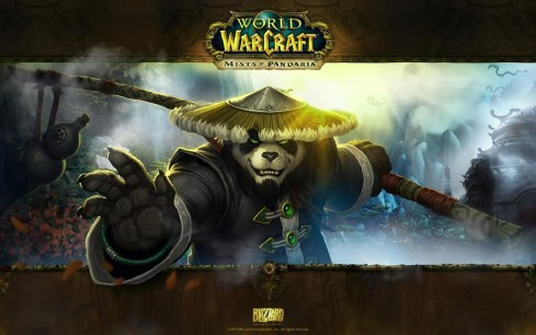 World of Warcraft pasará a incorporar un sistema semi-gratuito con el lanzamiento de Mists of Pandaria