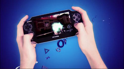 Sony vuelve a la carga con otro tráiler de PlayStation Vita