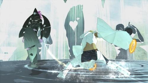 Análisis de El Shaddai para PS3
