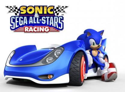 Apple tira la casa por la ventana: Sonic & Sega All-Stars Racing gratuito para tu dispositivo iOS sólo hoy