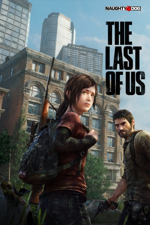 [VGA 2011] The Last Of Us apunta a ser enorme