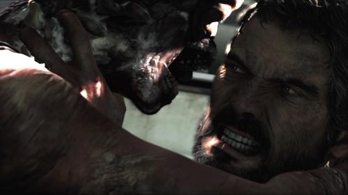 [Vídeo] Este re-edit del tráiler de The Last of US queda de muerte