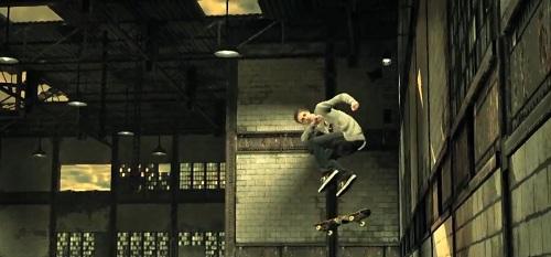 [VGA 2011] Tony Hawk vuelve a lo suyo