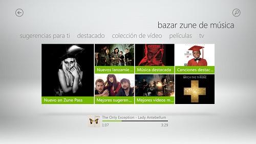 Xbox 360 se actualiza hoy y trae jugosas novedades