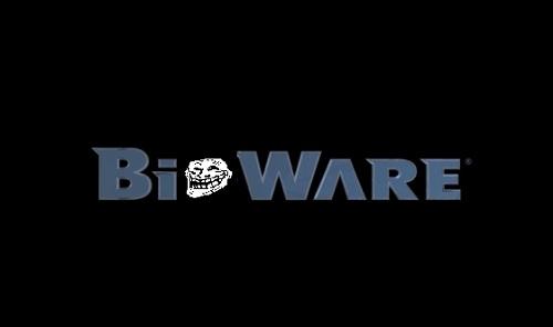 Bioware prepara una sorpresa en forma de Free to Play