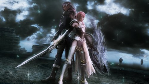 Xbox 360 vs PS3 con Final Fantasy XIII-2 de testigo