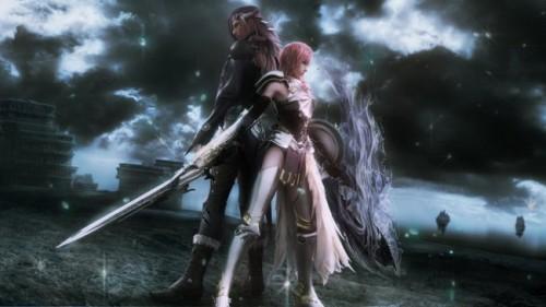 Xbox 360 vs PS3 con Final Fantasy XIII-2 de testigo