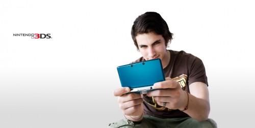 El día de las actualizaciones. Nintendo 3DS también se moderniza