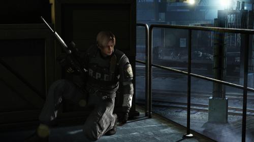 """Resident Evil: Operación Racoon City dispondrá de un """"Modo Héroes"""""""