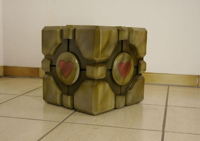 Portal modding still alive