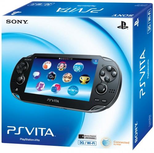 MediaMarkt venderá PS Vita antes de su lanzamiento oficial