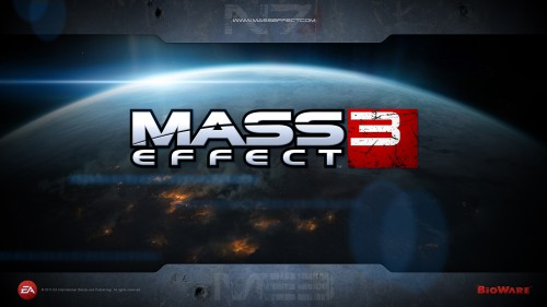 [VGA 2011] Una de hype de Mass Effect 3
