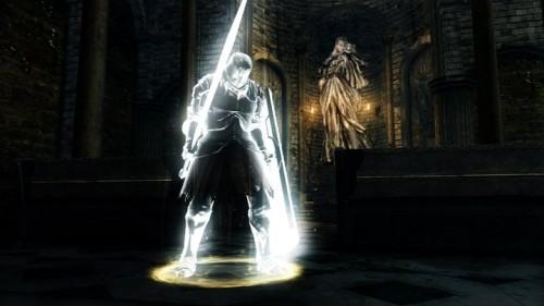 Los jugadores de PC también queremos morir con Dark Souls