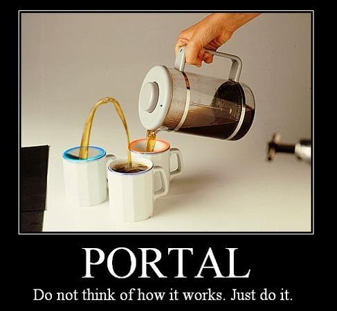 Portal Live chorus