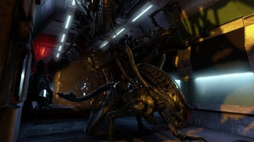 Nuevo trailer cinemático de Aliens Colonial Marines para amenizar retrasos