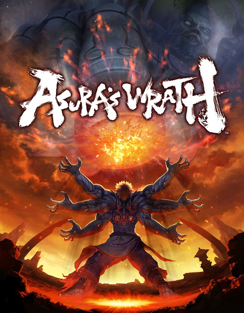 [AKB] Asura's Wrath