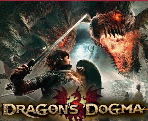 Dragon's Dogma saldrá a la venta en mayo e incluirá una demo de Resident Evil 6