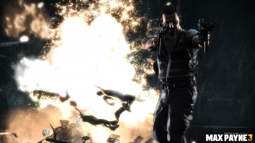 [Actualizada a las 15:20] Max Payne 3 se retrasa hasta mayo