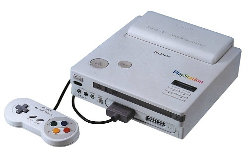 Así eran los primeros prototipos de la puta mejor consola de todos los tiempos