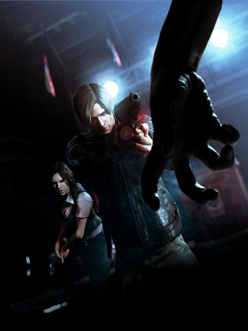 [Comunidad] Y tú, ¿qué opinas del nuevo Resident Evil 6? Hashtag #AKBRE6