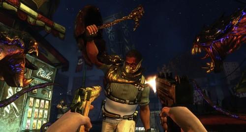 La demo de The Darkness II llega la próxima semana para los usuarios Gold de Xbox Live