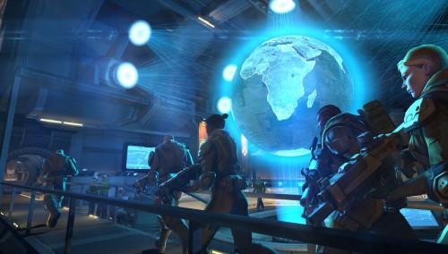 [AKB] XCOM Enemy Unknown