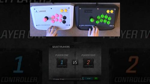 Forever Alone jugando al Street Fighter III: Third Strike