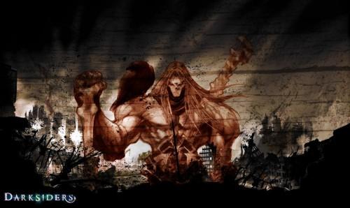 A Vigill Games le ponen los MMO de Darksiders