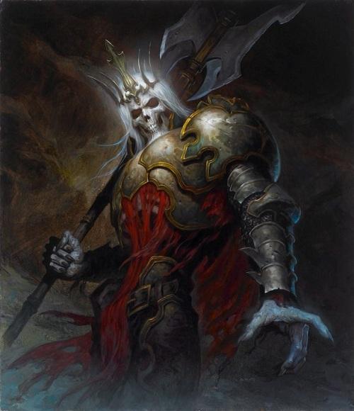Blizzard no se aclara y ahora dice que Diablo III no está confirmado para consolas