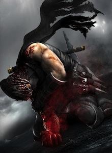 Team Ninja está desarrollando un juego para PS4