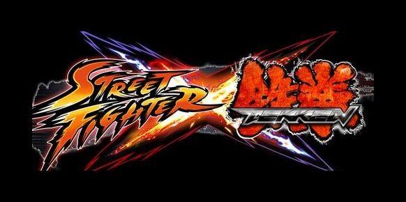 Here comes an exclusive challenger! [Street figther x Tekken]