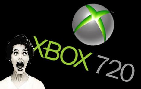 Más rumores sobre Xbox 720… y esta vez no molan nada