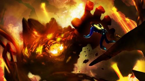 El videojuego español, Zack Zero, llega a PSN