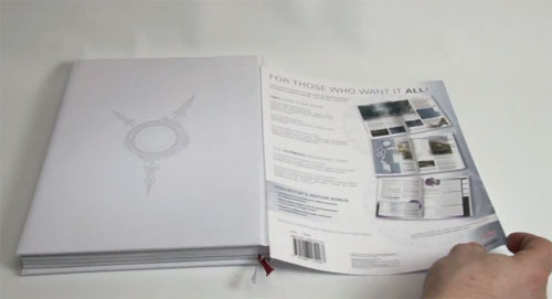Otra joya de guía: Final Fantasy XIII-2