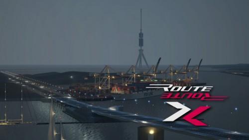 Circuito Route X para Gran Turismo 5