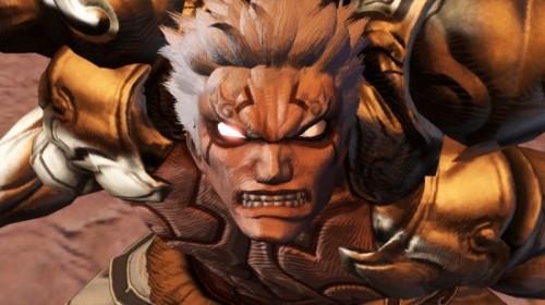 Es hora de darse de hostias con la demo de Asura's Wrath